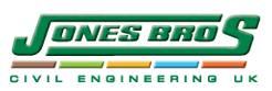 Jones Bros Civil Engineering UK
