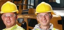Apprentices with Jones Bros