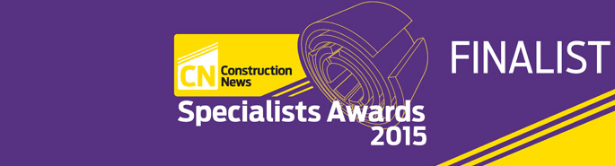 Construction news finalist