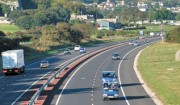 A55 Llanddulas to Pensarn maintenance