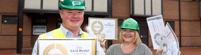 jones bros  cloud   golden win  rospa awards